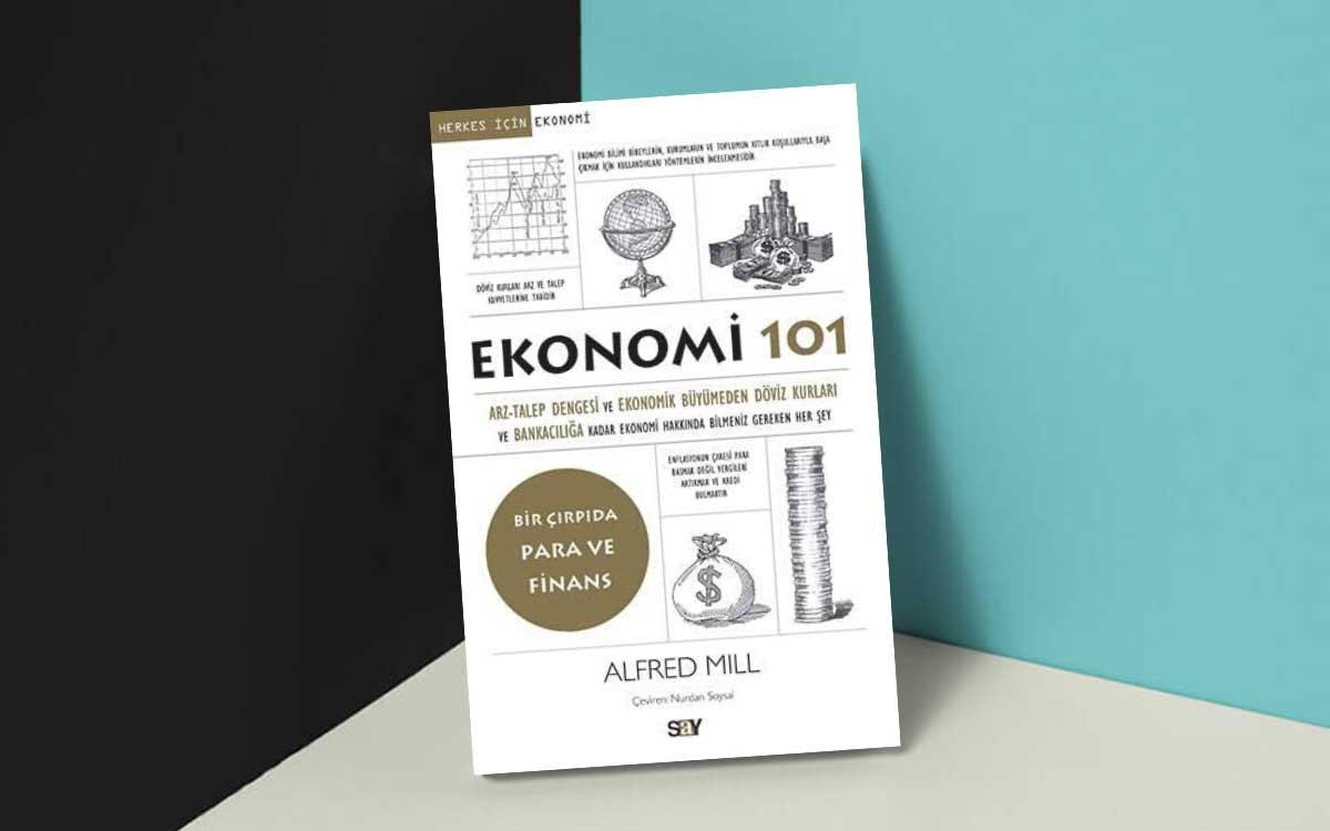 Ekonomi 101 – Alfred Mill