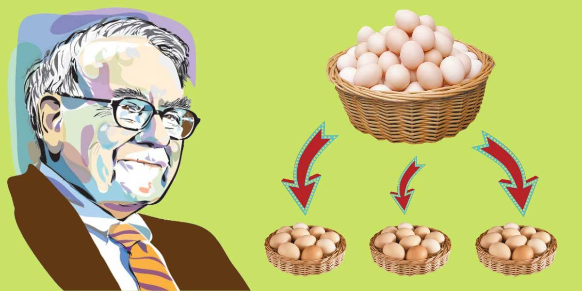 Yumurtaları Tek Sepete Koyma